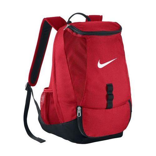 Plecak  club team swoosh czerwony marki Nike