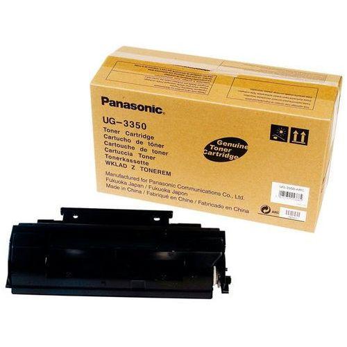 Wyprzedaż oryginał toner uf-585/595/790, pudełko otwarte marki Panasonic