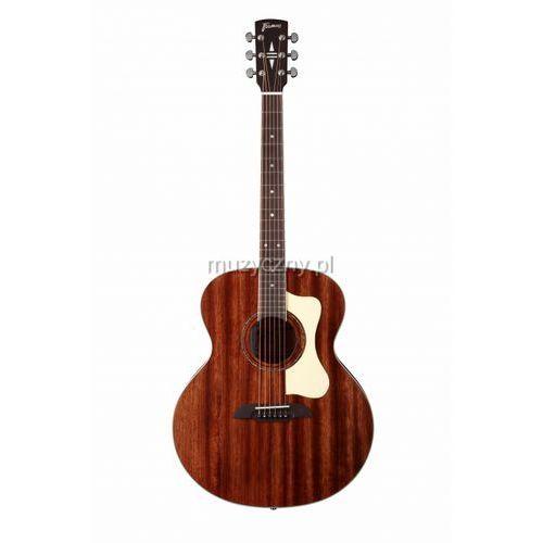 fj 14m natural satin gitara akustyczna marki Framus