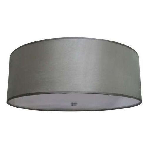 Light prestige Girona plafon szary 50cm (5907796366097)