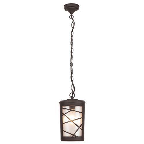 Rabalux 8743 lampa wisząca pescara szara