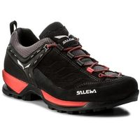 Trekkingi SALEWA - Mtn Trainer 63470-0979 Black Out/Bergot