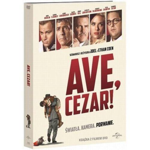 Mcd Ave cezar (płyta dvd) (9788379453870)