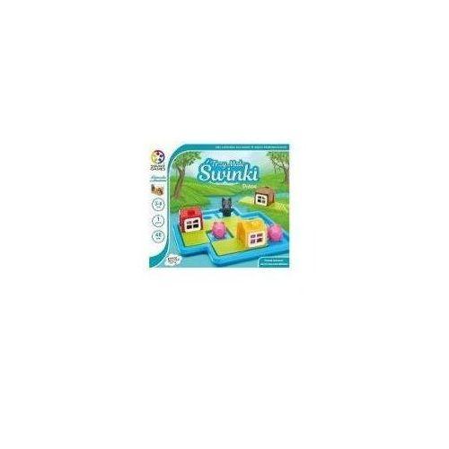Smartmax Smart games - trzy małe świnki (5902837886084)