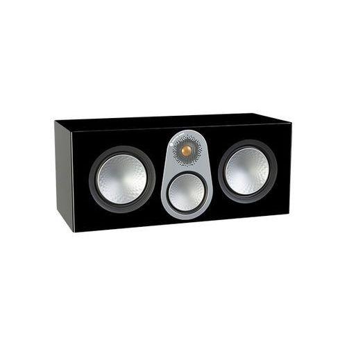 silver c350 - czarny (połysk) - czarny (połysk) marki Monitor audio