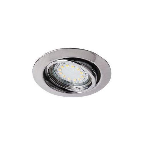 Oczko halogenowe / LED LITE 3x50W chrom