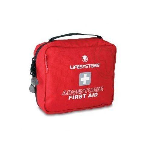 Lifesystems apteczka adventurer first aid kit (5031863010306)