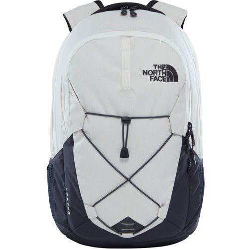 jester plecak 26 l biały 2018 plecaki szkolne i turystyczne marki The north face