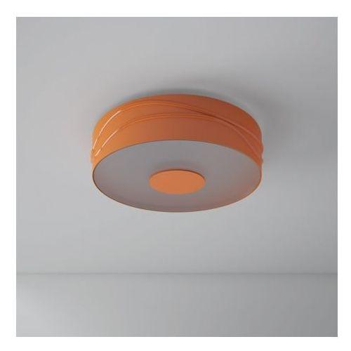 Nuoro 400 cs009 3pea plafon - kolor z wzornika marki Cleoni