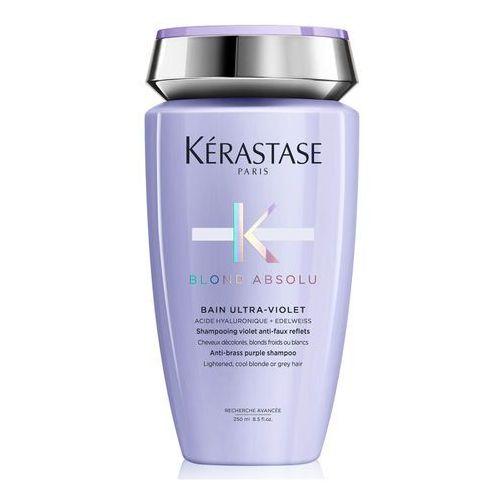 Kerastase bain ultra violet shampooing - szampon 250 ml (3474636692231)