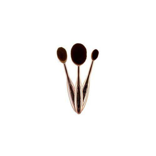 precision contour set, zestaw szczotek do makijażu marki Makeup revolution