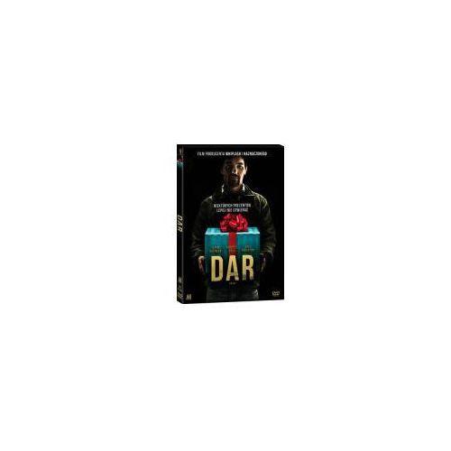 Dar (DVD) (5907561148125)