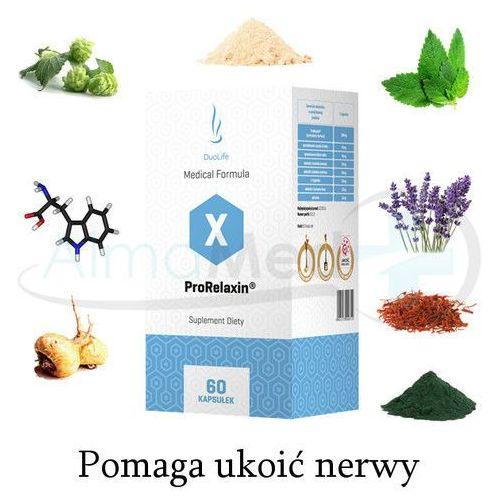 DuoLife Medical Formula ProRelaxin® (5904213000312)