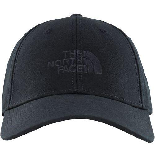 Czapka The North Face 66 Classic T0CF8CJK3, kolor czarny
