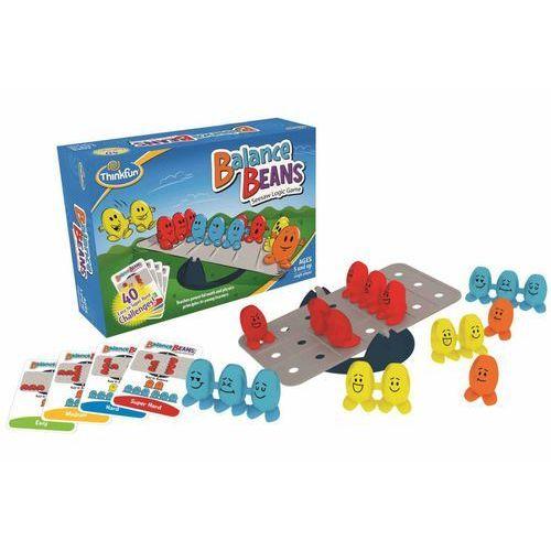 Balance beans balansujące fasolki marki Think fun