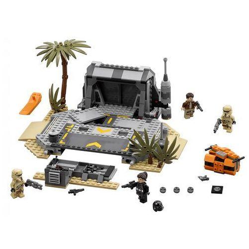 Lego STAR WARS Bitwa na scarif 75171