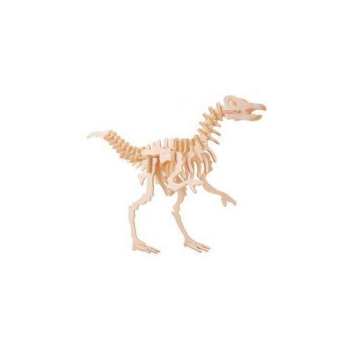 Łamigłówka drewniana Gepetto - Ornitomim (Ornithomimus) - SZYBKA WYSYŁKA (od 49 zł gratis!) / ODBIÓR: ŁOMIANKI k. Warszawy (5425004731555)