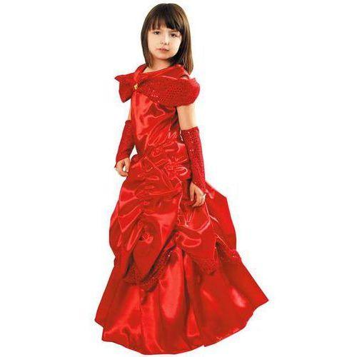 """Kraszek Strój dla dzieci """"bella lux"""", różowa, , rozm. 122/128 cm (5908260215187)"""