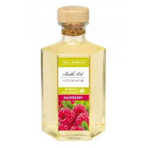DN Raspberry - olejek do kąpieli 500 ml, 28837