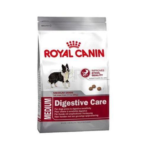Karma Royal Canin Medium DIGEST CARE 15KG - 3182550853408 (3182550853408)