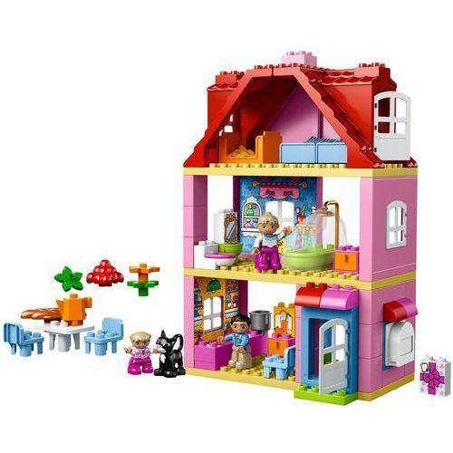Lego DUPLO Domek do zabawy 10505