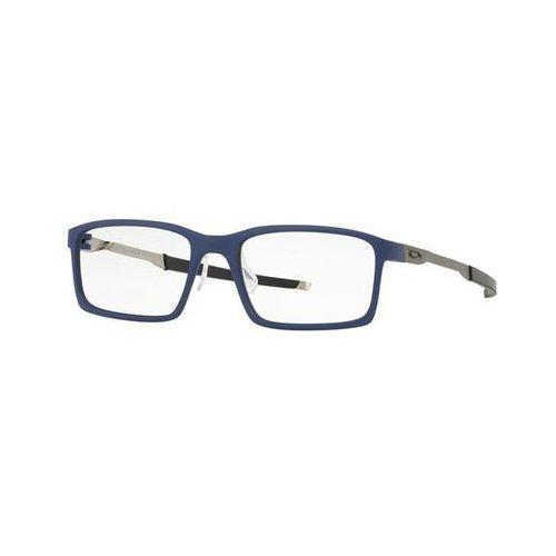 Oakley Okulary korekcyjne ox8097 steel line s 809703