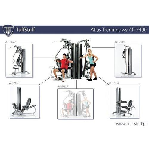 ATLAS TRENINGOWY AP-7400