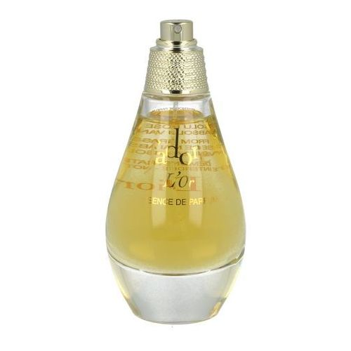 Dior jadore l or essence de parfum woda perfumowana 40 ml spray tester (3348900971820)