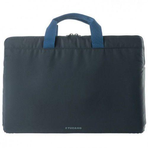 "minilux - pokrowiec macbook pro 13"" / macbook pro 13"" retina / notebook 13"" / 14"" (dark-grey) marki Tucano"
