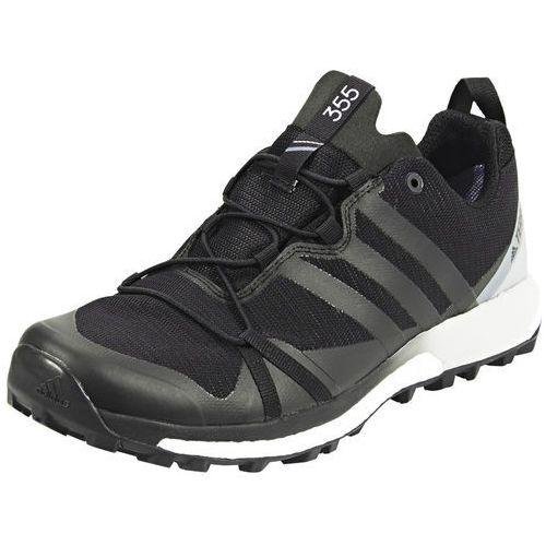 Adidas terrex agravic gtx buty do biegania mężczyźni czarny 7,5 | 41 1/3 2018 buty terenowe