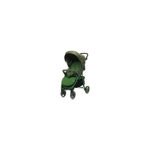 4baby W�zek spacerowy rapid unique (forest)