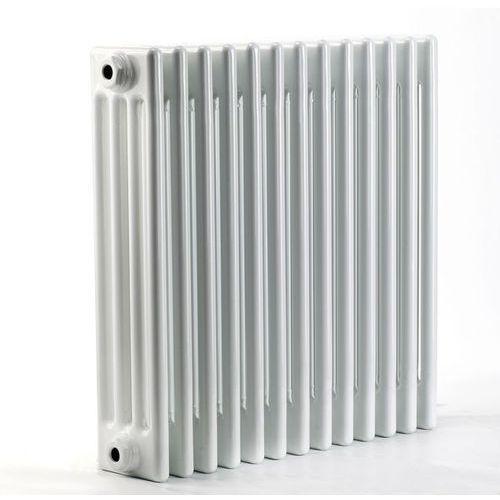 Grzejnik pokojowy retro - 4 kolumnowy, 600x800, biały/ral - marki Thomson heating