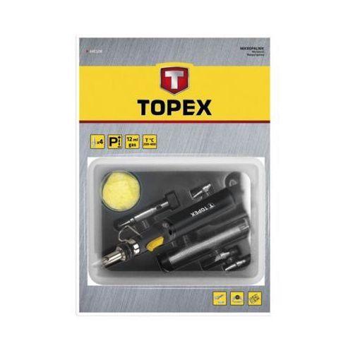 Mikropalnik 44e108 marki Topex