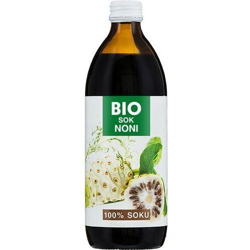 Bioavena  500ml sok z noni bez dodatku cukru bio | darmowa dostawa od 150 zł!
