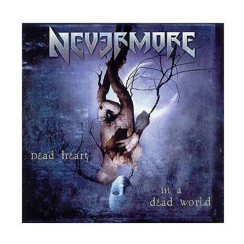 Universal music / century media Dead heart in a dead world - nevermore (5051099731028)