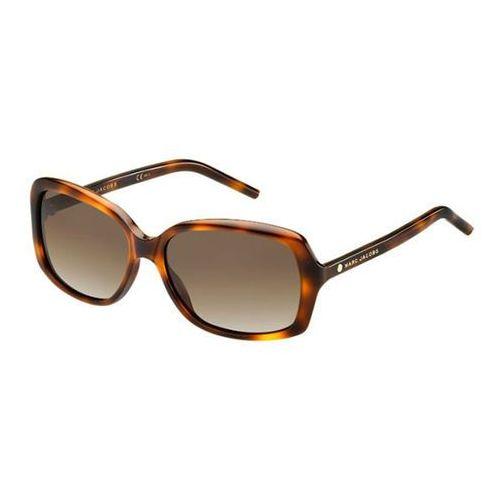 Okulary Słoneczne Marc Jacobs MARC 67/S Polarized 05L/LA