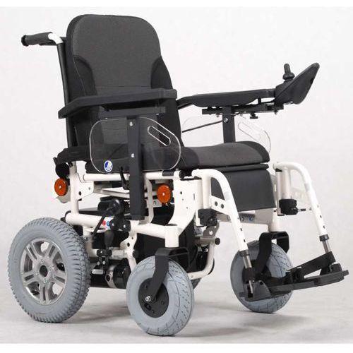 Terenowy wózek elektryczny squod., marki Vermeiren