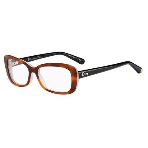 Dior Okulary korekcyjne  cd 3272 3ie/15