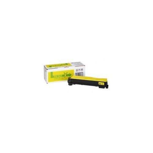 Kyocera document solutions Toner tk-560y kyocera