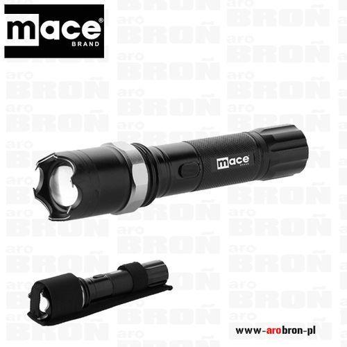 Paralizator latarka MACE Varifocus 80419 - moc 4 500 000 V, wbudowany akumulator, latarka, focus
