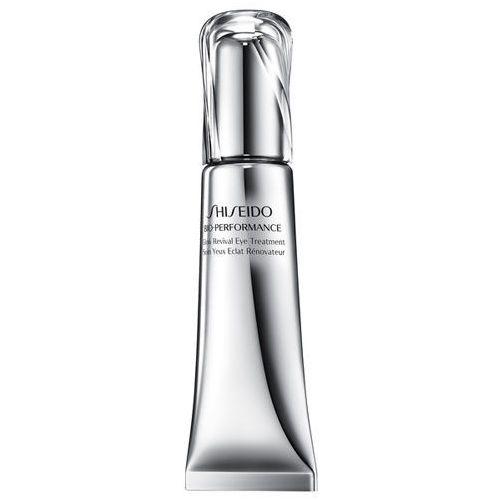 Shiseido rozjaśnianie krem bio wydajność (błyszcząca przebudzenie eye) 15 ml