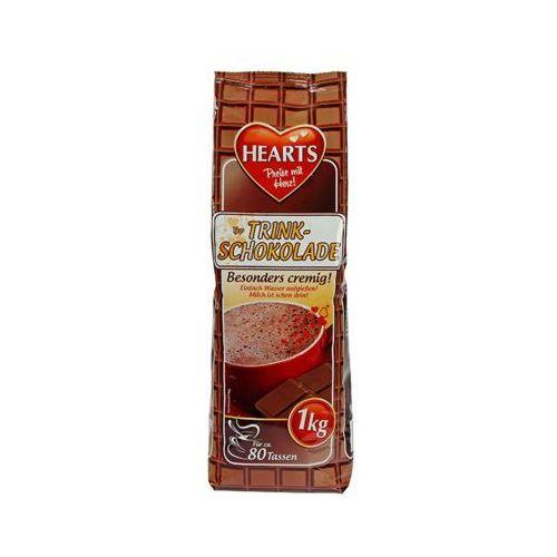 Tsi Hearts 1kg czekolada do picia