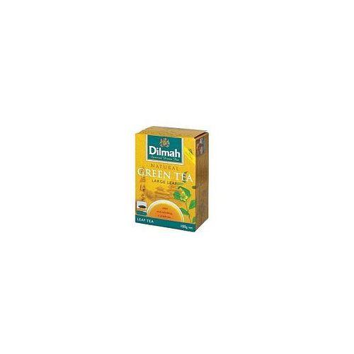 Herbata liściasta Dilmah Green Tea 100g