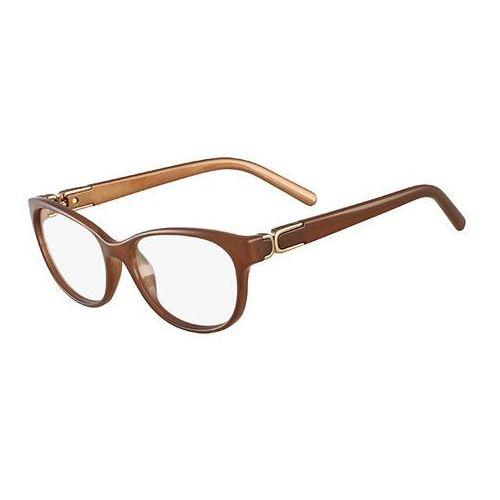Okulary korekcyjne ce 2622 272 marki Chloe