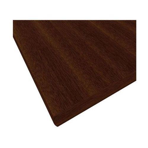 Półka MEBLOWA WENGE 80 x 20 cm FLOORPOL (5907508712242)