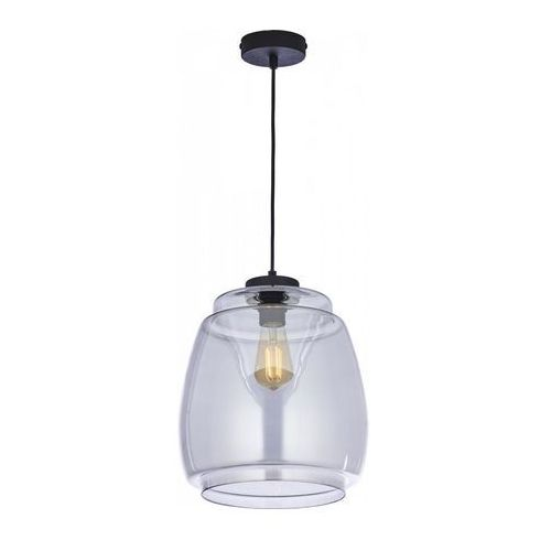 Tk lighting 2425 - żyrandol na lince pilar 1xe27/60w/230v (5901780524258)
