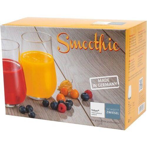 Dwie szklanki smoothie zestaw prezentowy limited edition (sh-119776) marki Schott zwiesel