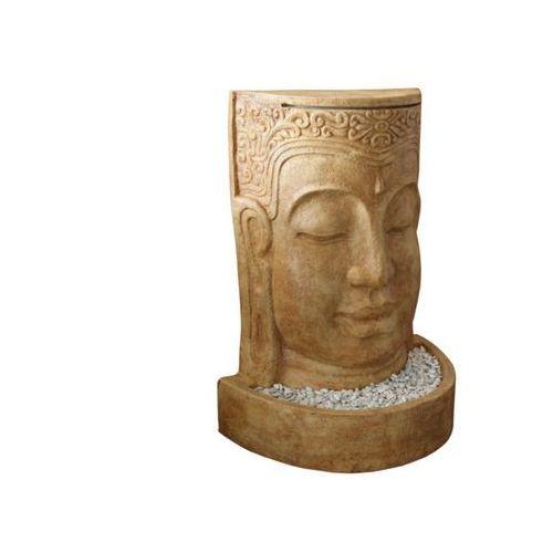 Fontanna ogrodowa bodhi z włókna cementowego – wys. 120 cm marki Vente-unique