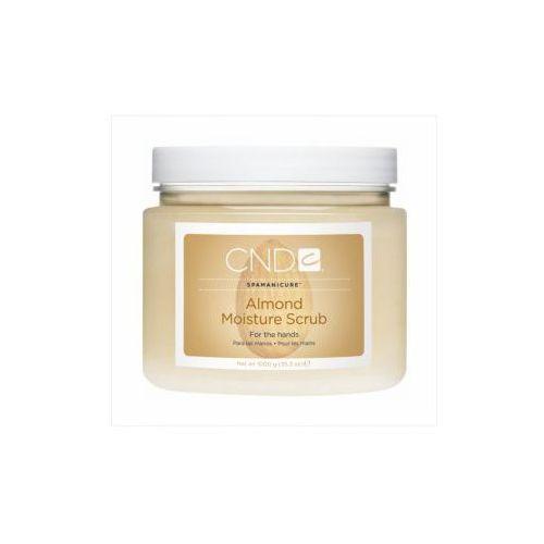 almond moisture scrub 905ml/ 765g marki Cnd