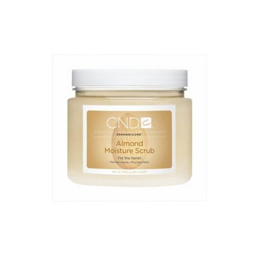 CND Almond Moisture Scrub 905ml/ 765g